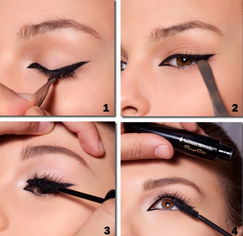 Indian Bridal Makeup Tutorial with Steps & Pictures 9