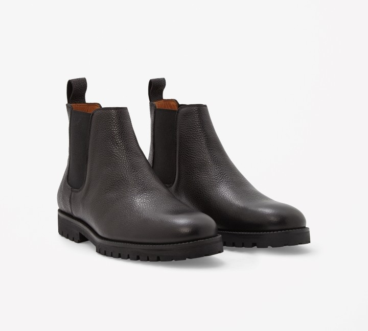 Sharp Chelsea Boots1