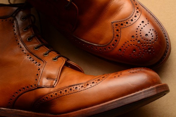 Wingtip Brogue2