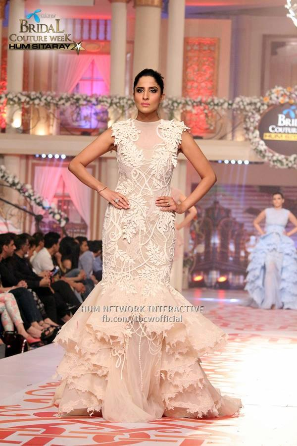 Telenor Bridal Week Amato-Haute-Couture-Collection 09