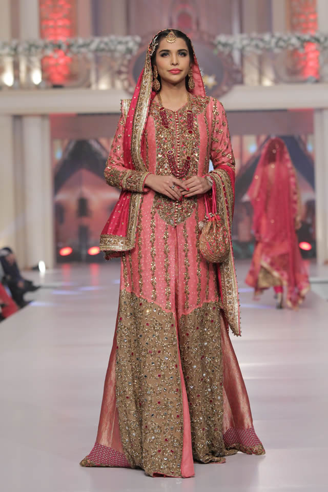 Telenor Bridal Couture Ayesha_Ibrahim_Collection 07