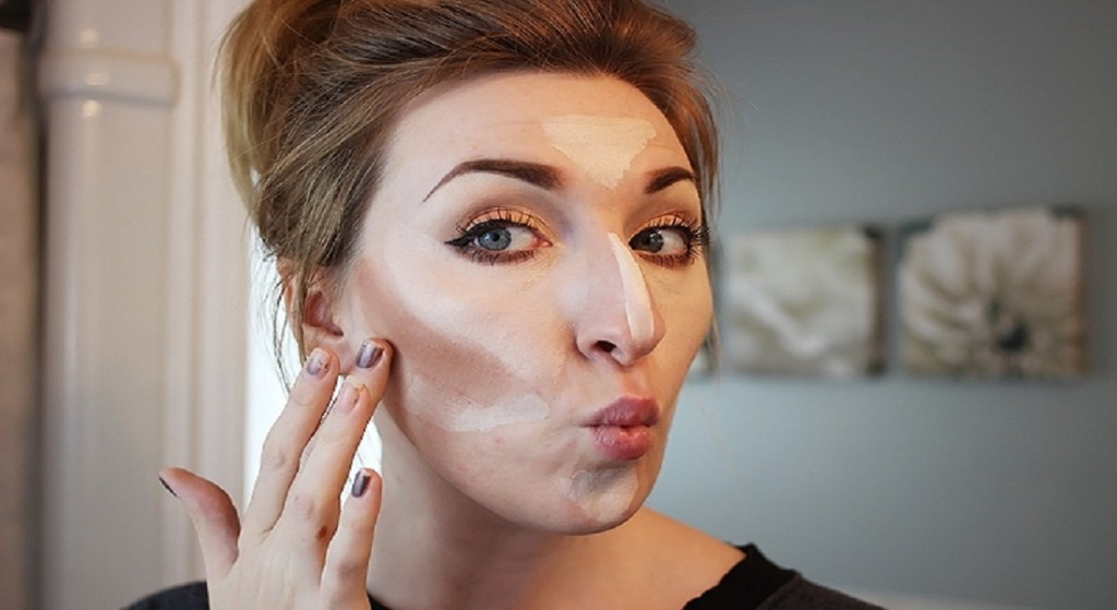 Blend Foundation Properly