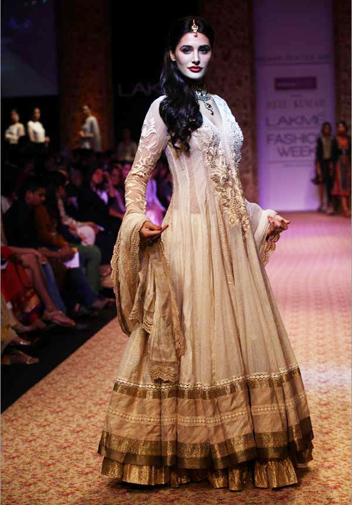 Ritu Kumar Wedding Bridal Dresses 07