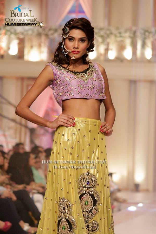 Telenor Bridal Couture Tabassum_mughal_collection 05