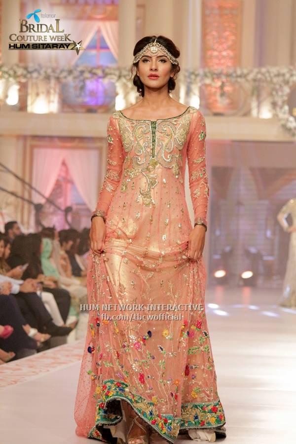 Telenor Bridal Couture Tabassum_mughal_collection 11