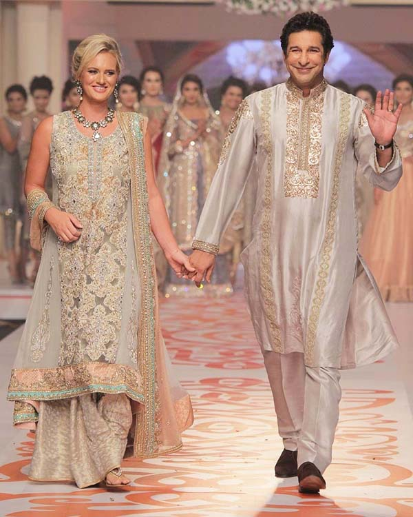 Telenor Bridal Couture asifa and nabeel_collection 12