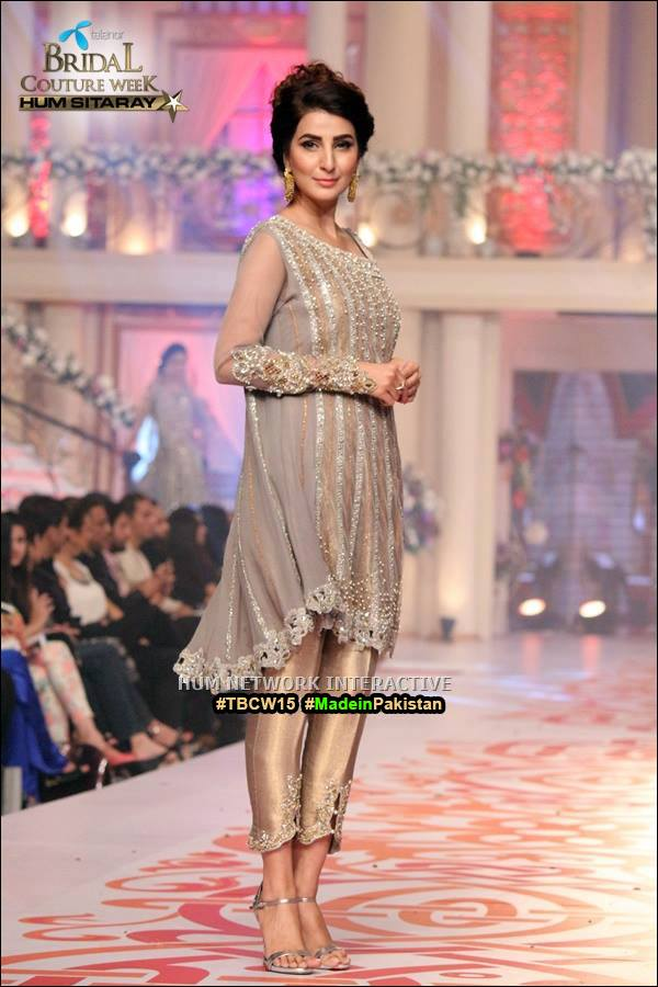 Telenor Bridal Couture asifa and nabeel_collection 11