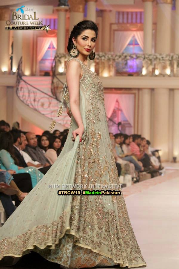 Telenor Bridal Couture erum_khan_collection 01