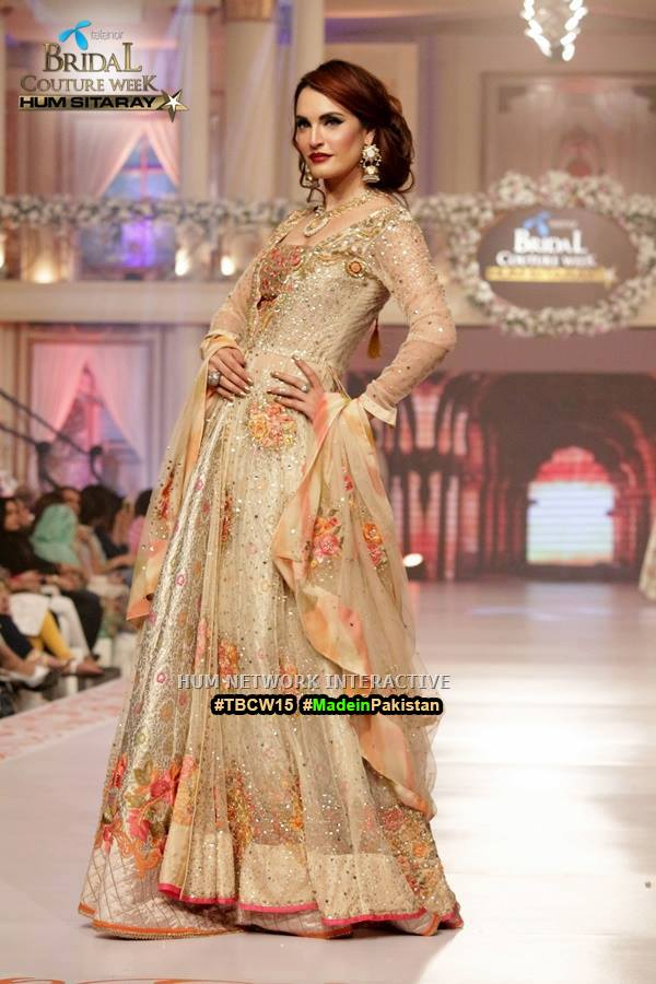 Telenor Bridal Couture erum_khan_collection 04