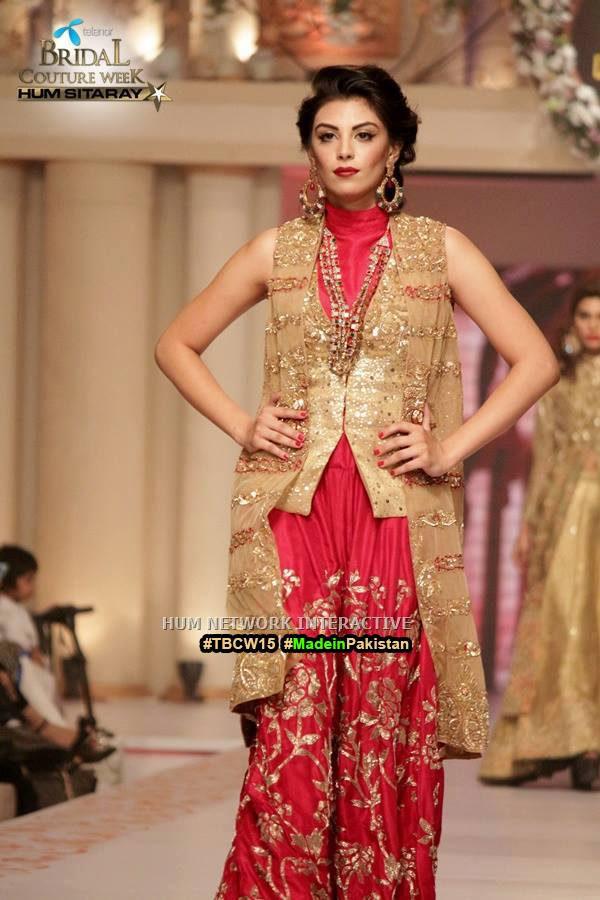 Telenor Bridal Couture erum_khan_collection 05