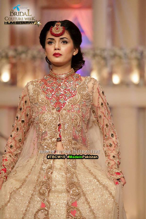 Telenor Bridal Couture erum_khan_collection 09