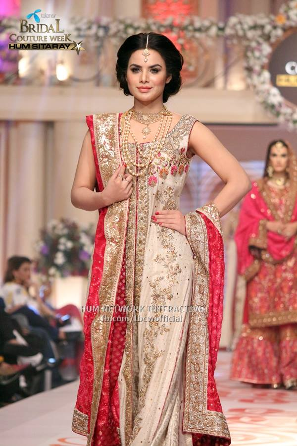 Telenor Bridal Couture mifrah_collection 05