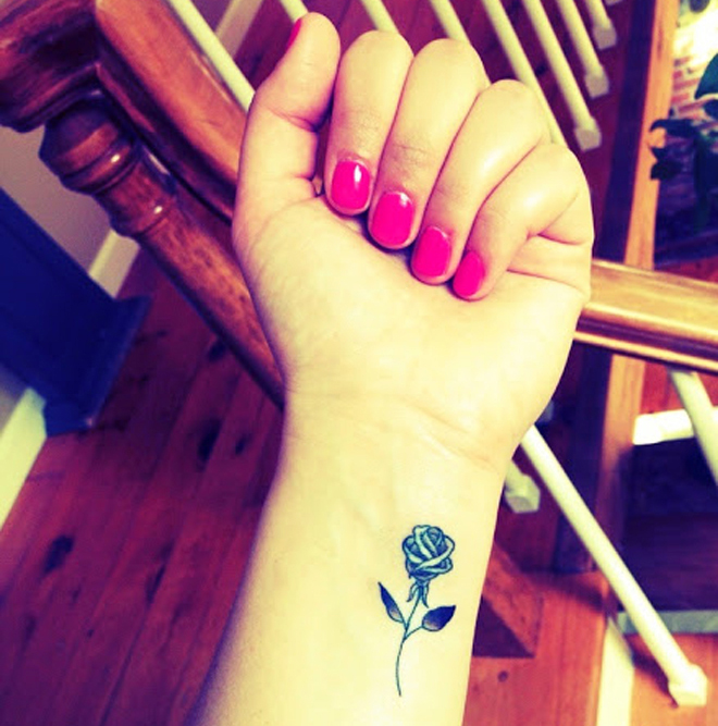 Cute Small Tattoo Designs With Meanings For Women Beststylocom
