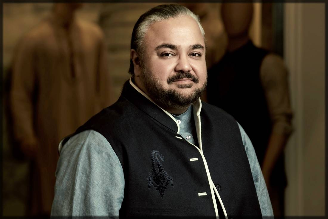 JJ Valaya - Hit and Well Known Indian Fashion Designer