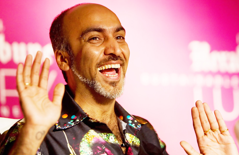 Manish Arora Indin Fashion Designer