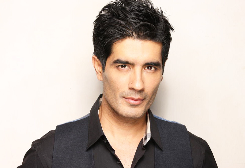 Manish Malhotra Indian Fashion Designer