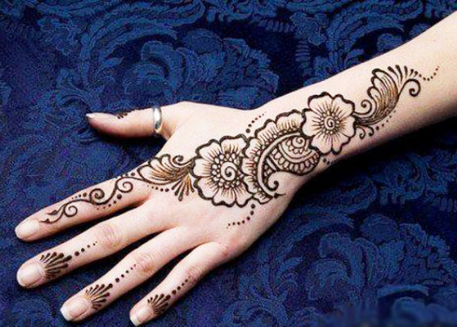 Mehndi Designs Upper Hand : Latest mehndi designs for eid ul adha beststylo