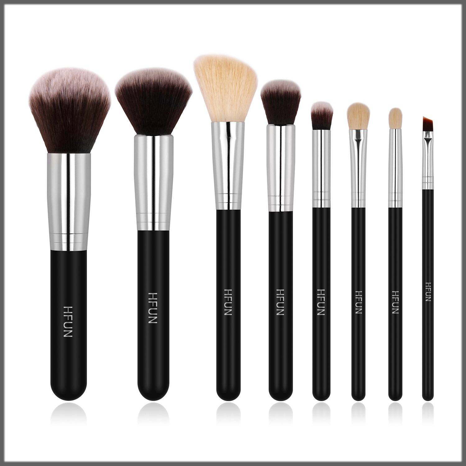 use best brushes to apply blush on perfectly at home