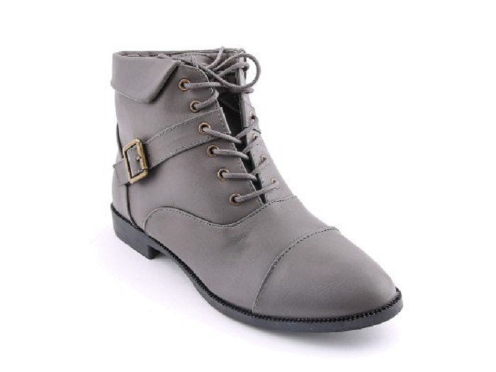 Stylo Shoes New Winter Boots For Women 2017