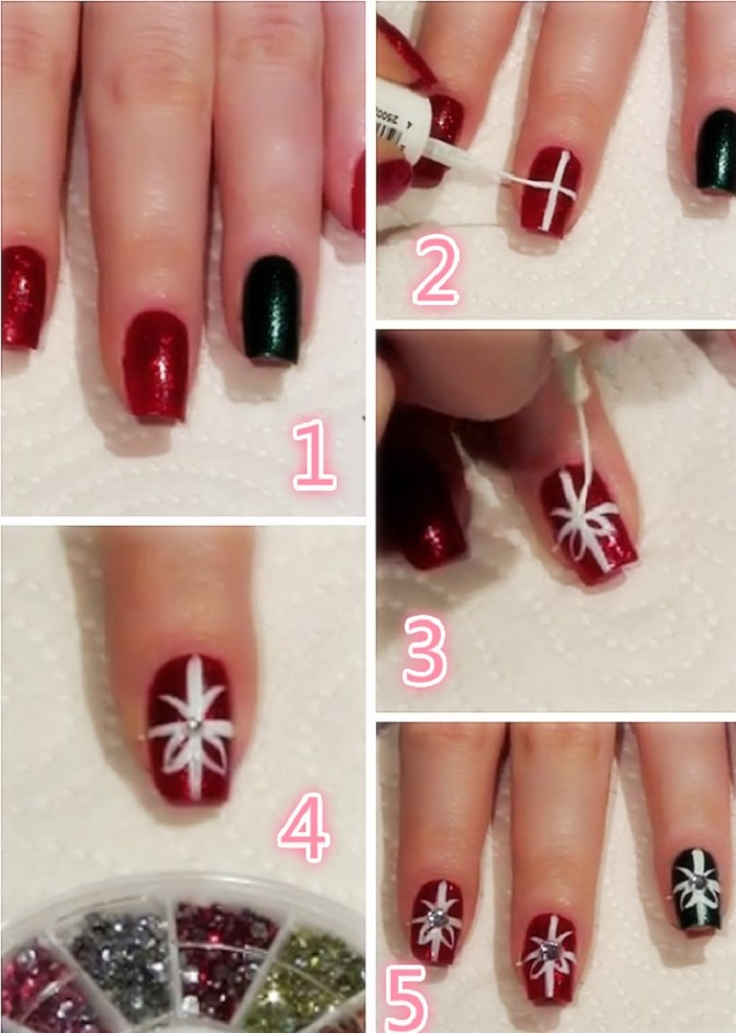 30 Most Stunning Diy Nail Art Designs And Ideas Beststylo