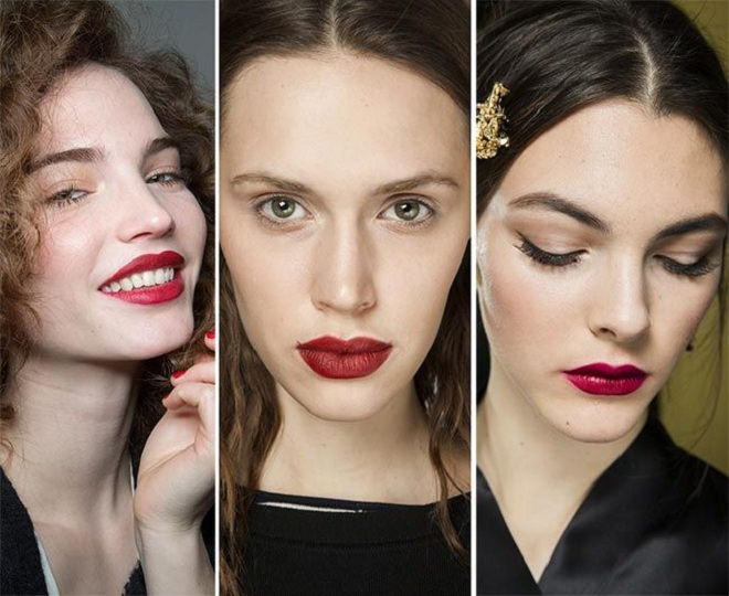 latest makeup trends light lipstick shades