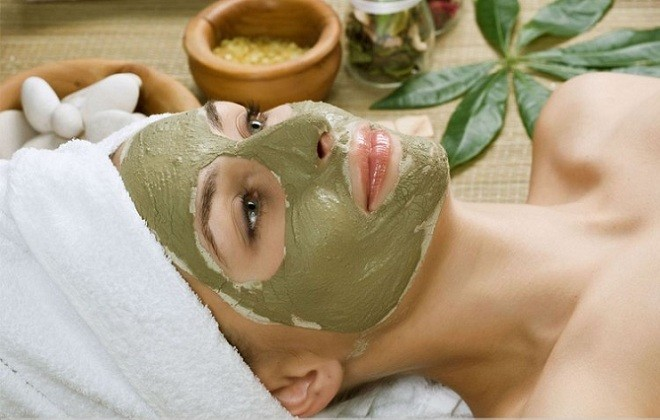 multani mitti face pack beauty secret by grandma