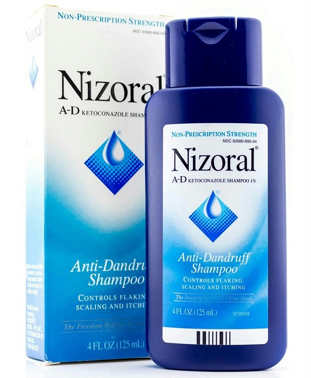 Good Dandruff Shampoo For Natural Hair