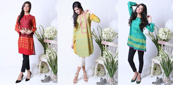 Ego New Ready To Wear Eid Dresses 2019 With Prices