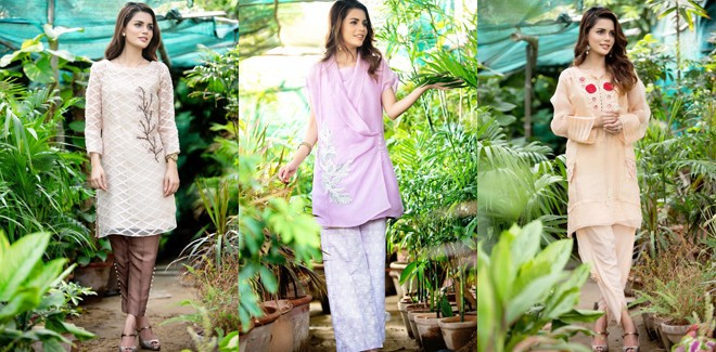 Sobia Nazir Latest Eid Collection 2019 With Prices
