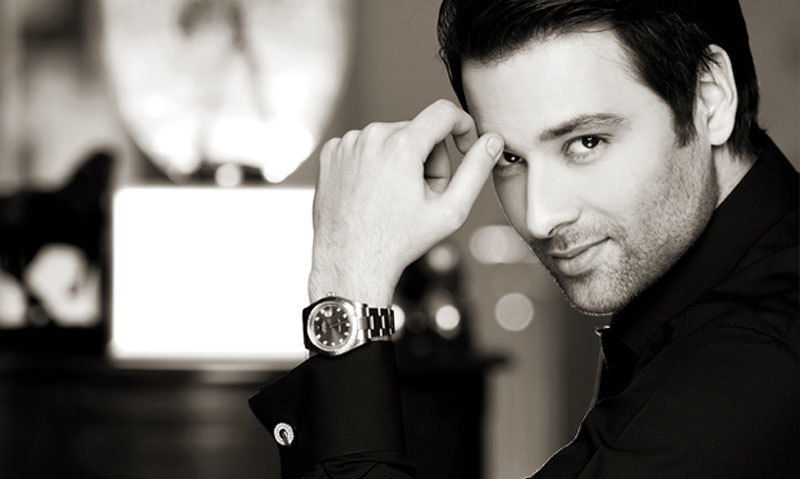 Mikaal Zulfiqar Pakistani Actor