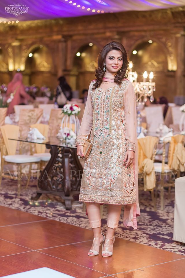 4754a6dcc0df1 Latest Pakistani Boutique Style Dresses 2019 | BestStylo.com