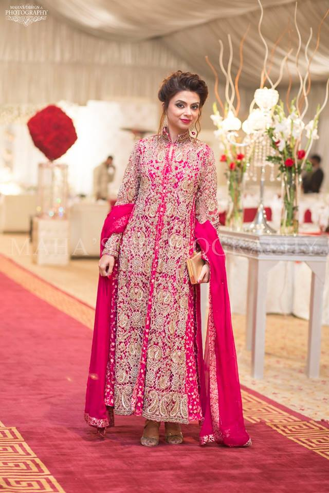 Latest Pakistani Boutique Style Dresses 2018