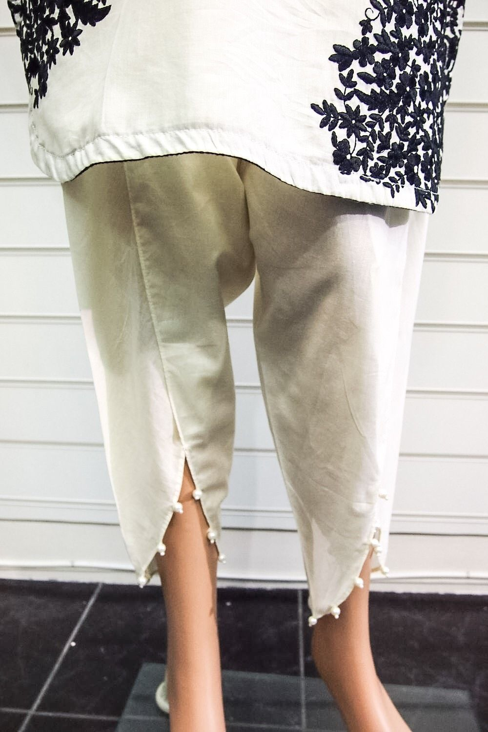 Tulip Pants for Young Girls