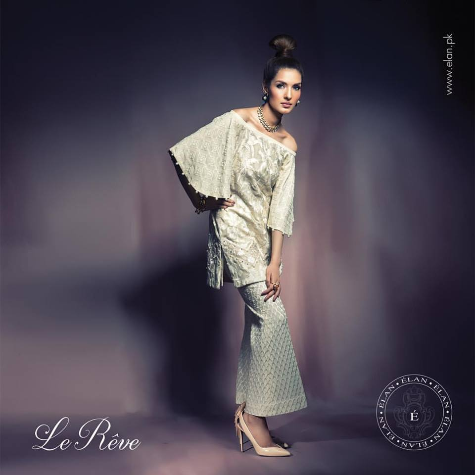 Gatsby By Elan's La reve Eid collection