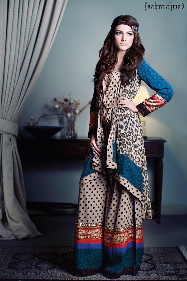 latest party wear jump suit for girls for winters