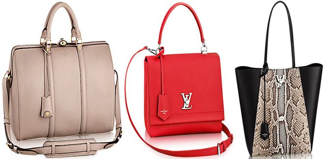 Louis Vuitton Latest Handbag Collection For Women 2019