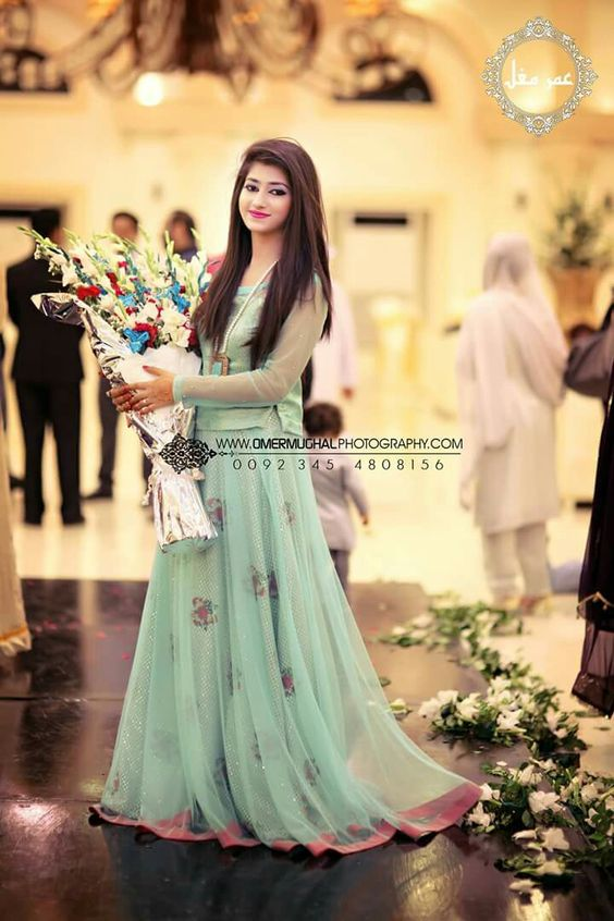 wedding guest sea green lehenga with short shirt and purple patch at ghera