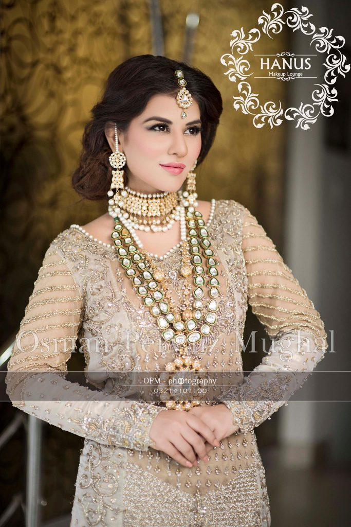 Mahrani Style Engagement Collection