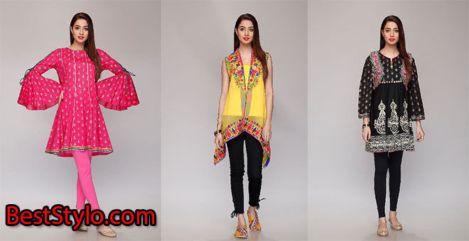 Rang Ja Trendy Eid Collection