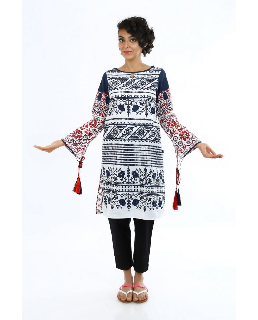 Ego Traditional Print Ego Ready to wear for Eid