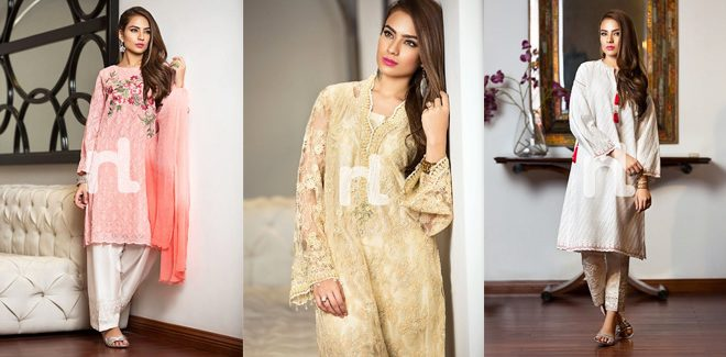 Nishat Linen Luxury Formal Collection 2017 New Arrivals
