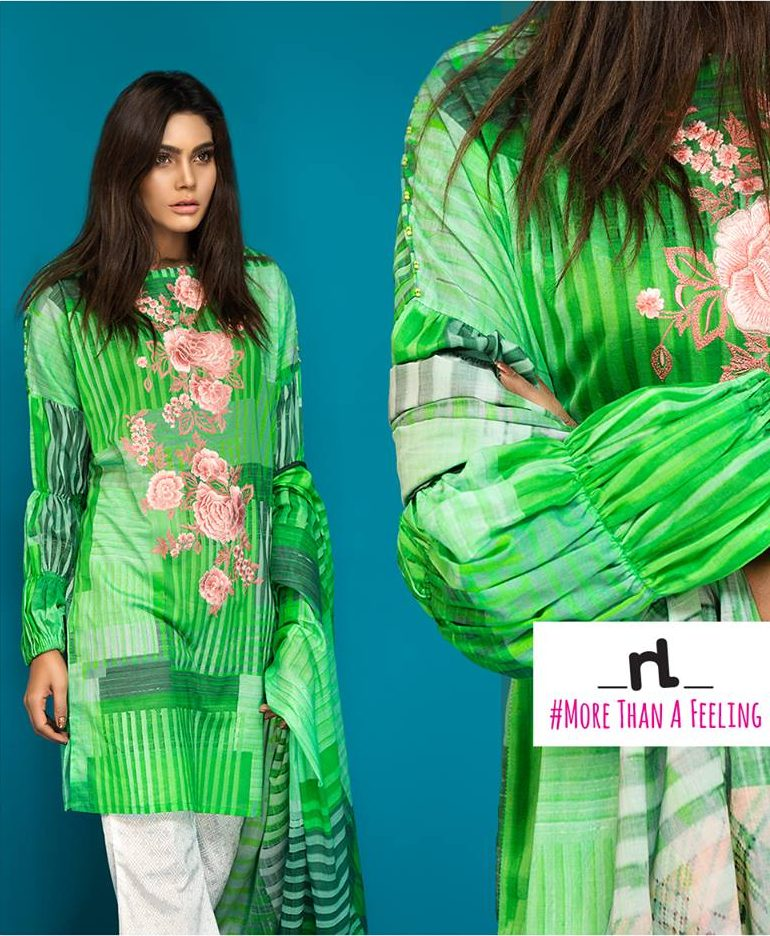 nishat linen independence day collection