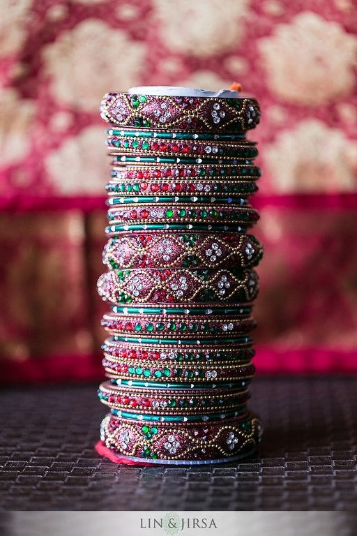 Multi-color Fancy bangles Design