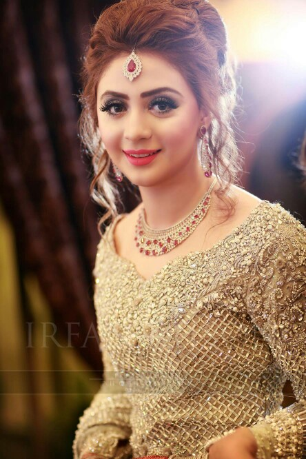 latest wedding hair styles walima hair styles collection 2018 beststylo 6298 | bridal walima