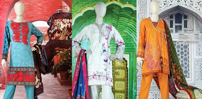 5f15c468f0 J. Junaid Jamshed Eid Collection 2019 | BestStylo.com