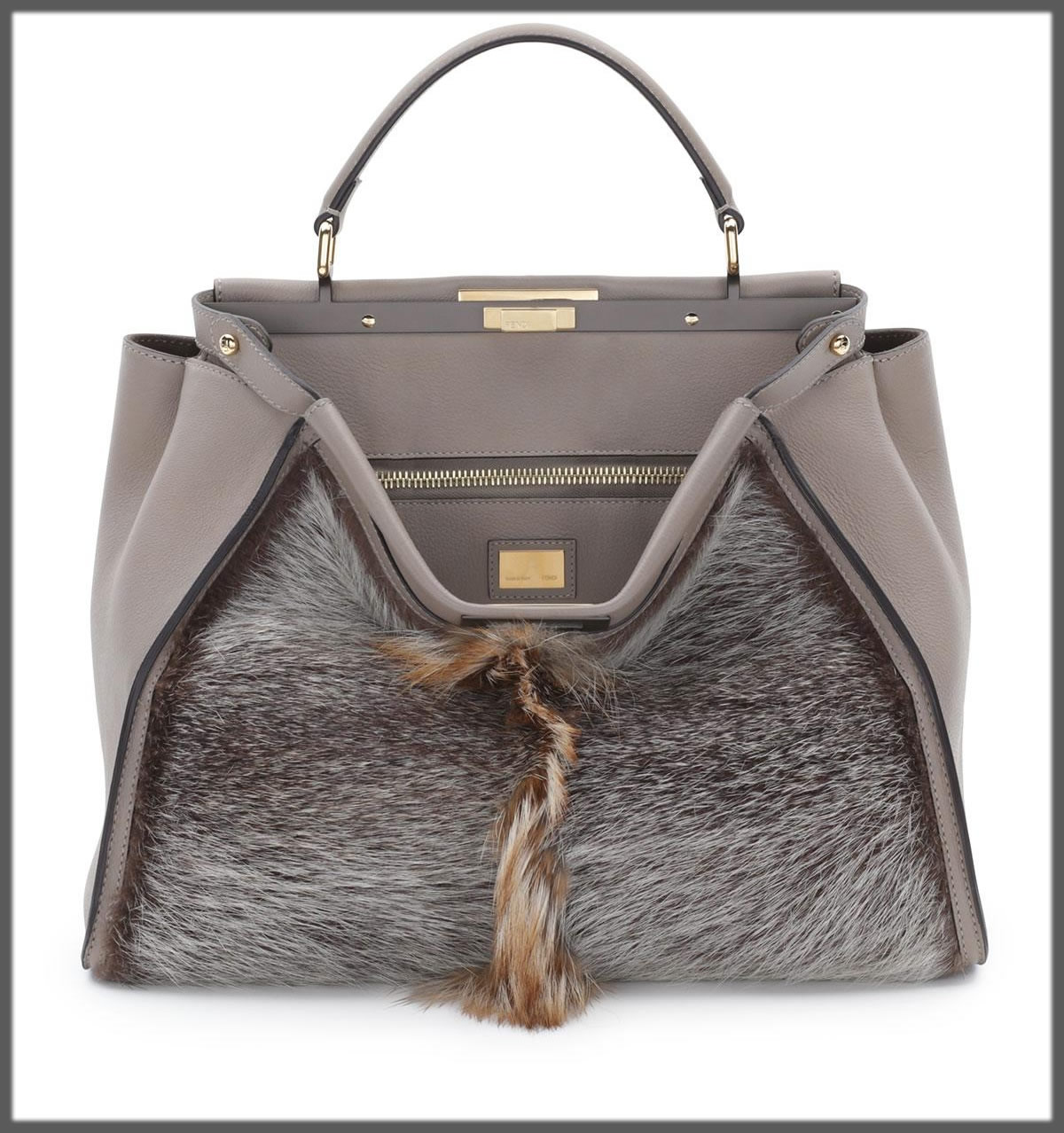 Hilde Palladino Internationa Branded Handbags