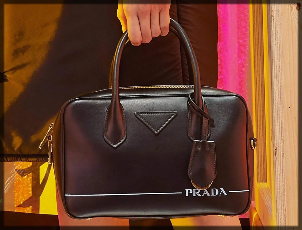 Prada International Branded Handbags