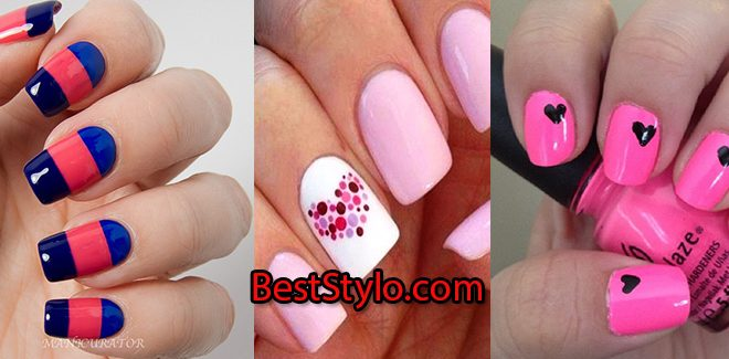 How To Do Nail Art At Home Beststylo