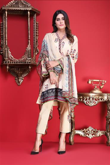 Black Grace Eid Collection by Satrangi