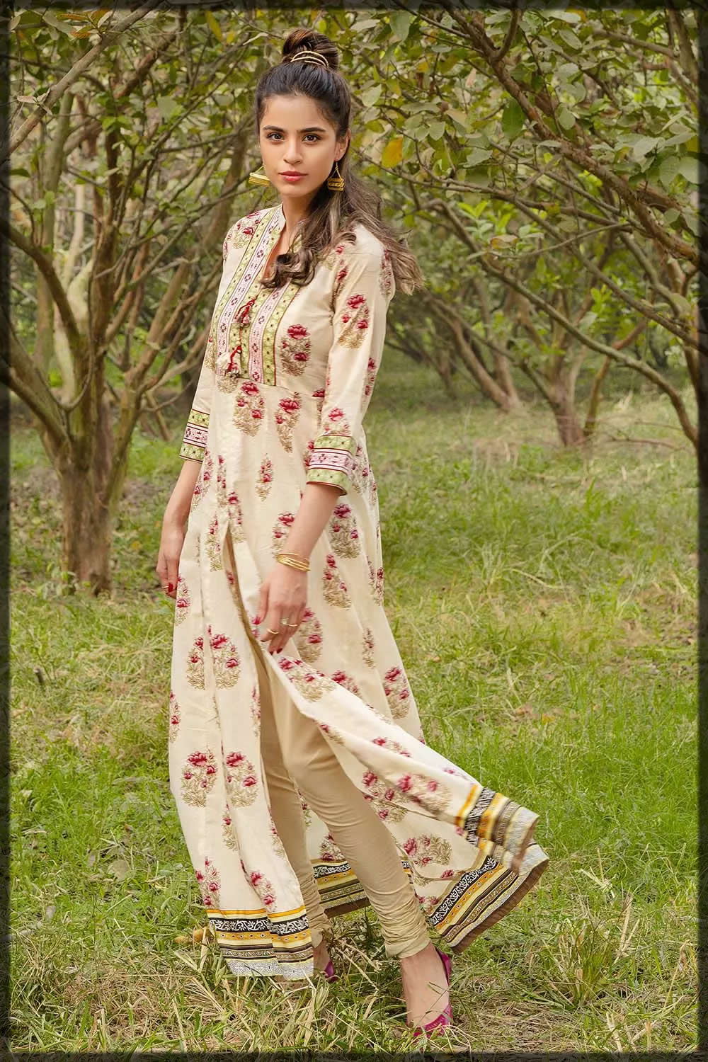 Gul Ahmed 1PC basic summer collection